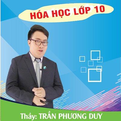 HOÁ HỌC 10 - CƠ BẢN + NÂNG CAO