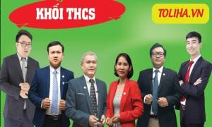 KHỐI THCS